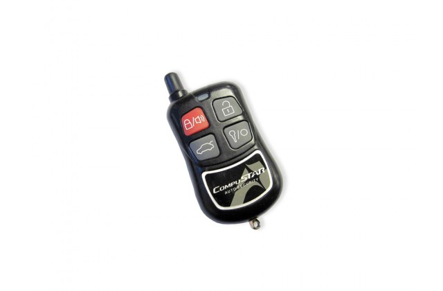 Compustar Remote Replacement Remote Control for 1-Way 1WAMR-1600, 1WAM-S, 1WAM-A, 1WAM-AS