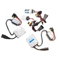 HID Kit Headlight bulbs H1, H3, H7, H8, H9, H10, H11, 9005, 9006, 880 ,H16(5202), 9012, H4(9003), 9004, 9007, H13(9008) fog light