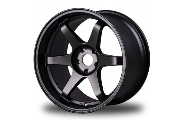 TE37GM Replica Wheel 17x7.5, 5x114.3, ET42, CB73.1